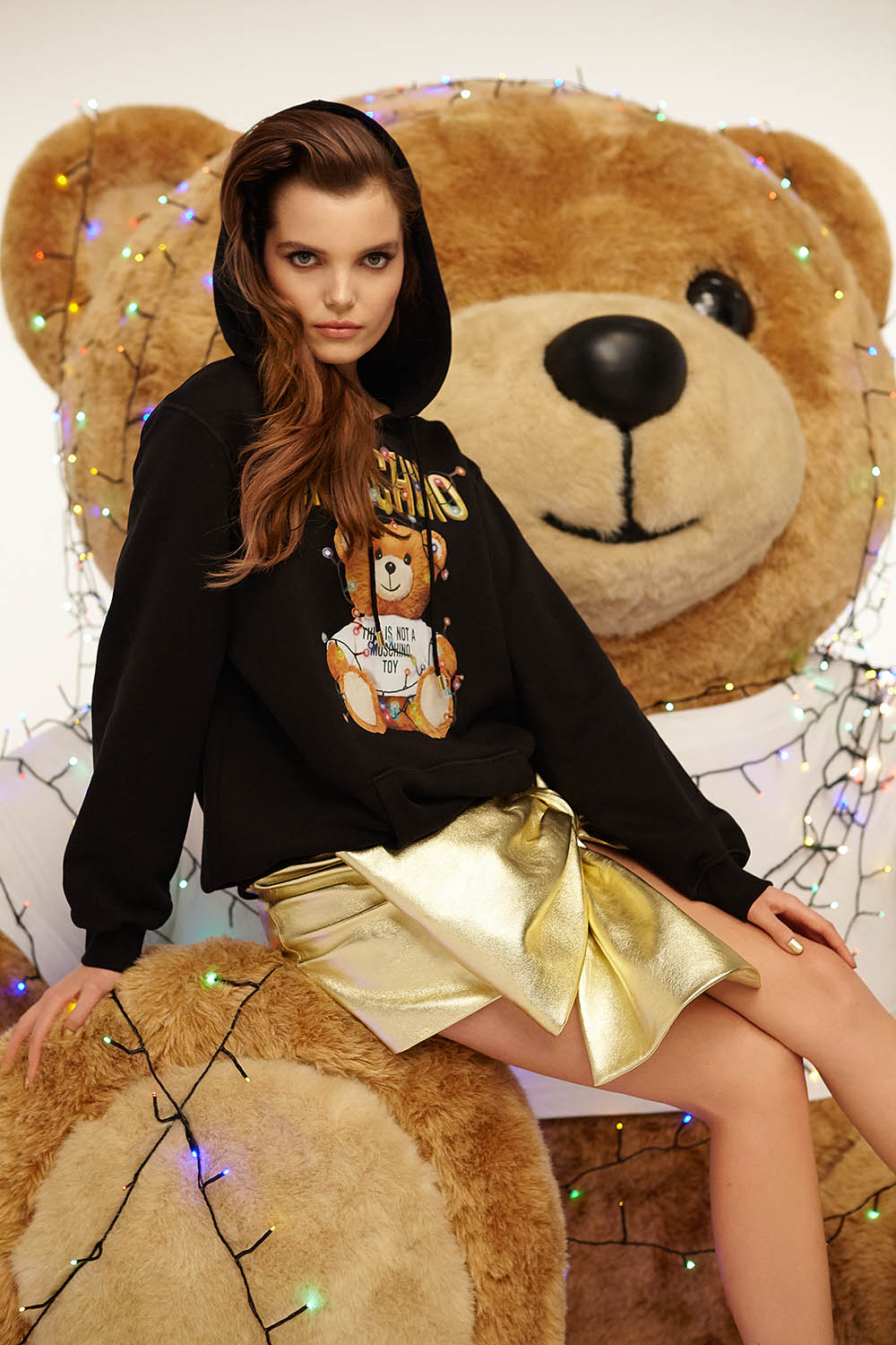 MOSCHINO TEDDY HOLIDAY  - IMAGES (1)