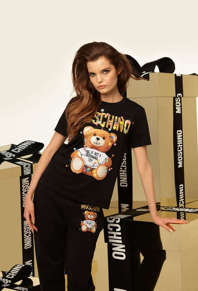 MOSCHINO TEDDY HOLIDAY  — IMAGES (3)
