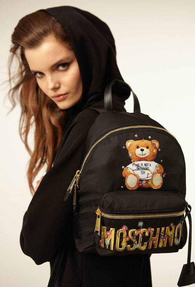 MOSCHINO TEDDY HOLIDAY  — IMAGES (6)