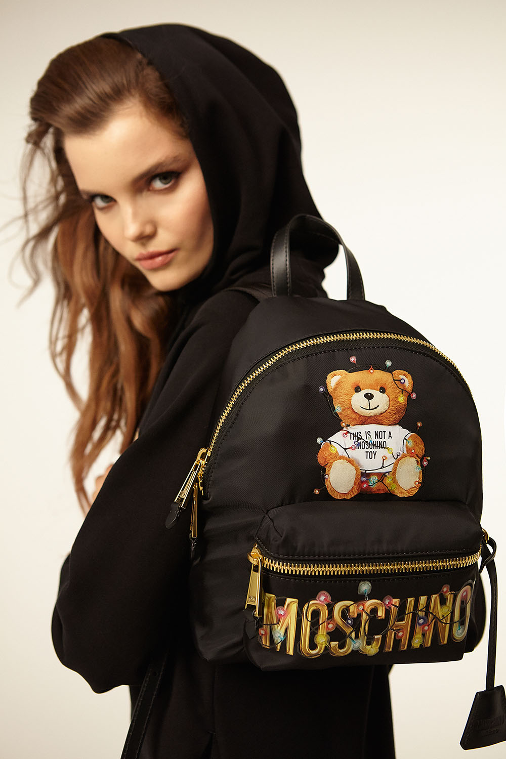 MOSCHINO TEDDY HOLIDAY  - IMAGES (6)