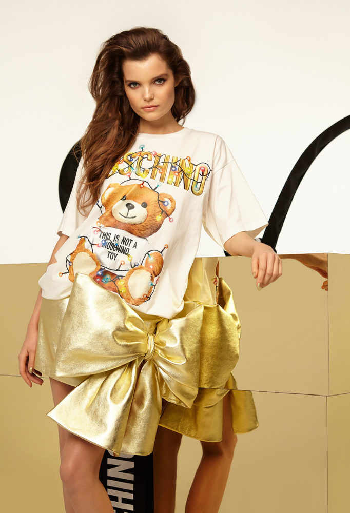 MOSCHINO TEDDY HOLIDAY  — IMAGES (8)